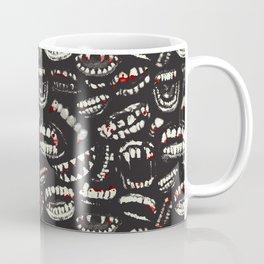 Monster Mouths Coffee Mug