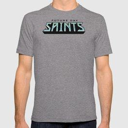 Future Day Saints Logo T-shirt