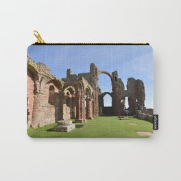 The Holy Island Priory Carry-All Pouch