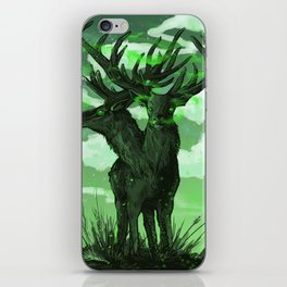 Royal Hunting Grounds iPhone Skin