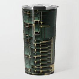 Alien World 1 Travel Mug