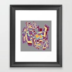 How To Fix A Broken Piece Framed Art Print