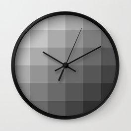 SadGamma Wall Clock