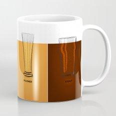 Golden Nectar Mug