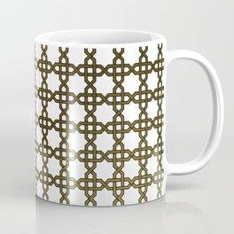 Islamic Pattern Coffee Mug