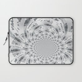 tennesee spin Laptop Sleeve