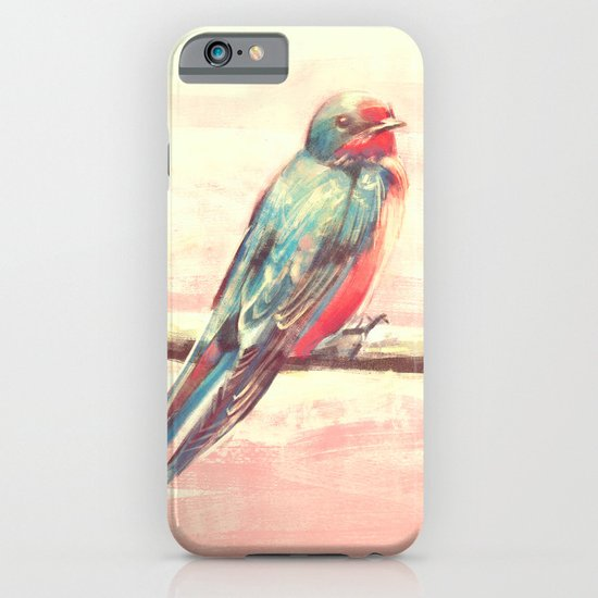 Carry Your Heart iPhone & iPod Case
