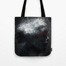 Portrait 15 Tote Bag