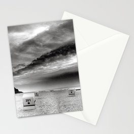 Beackbasktes Sylt Stationery Cards