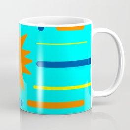 Desert Summer Coffee Mug