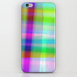 bitmap iPhone Skin