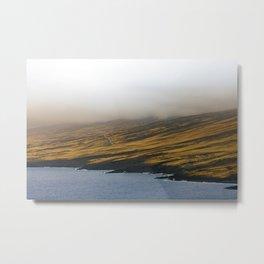 Landscape Photography by Anton Repponen Metal Print