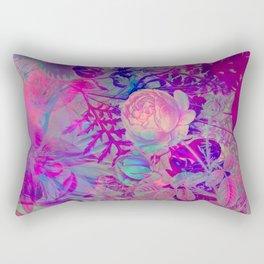 flora 2 Rectangular Pillow