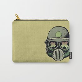 War Skull Carry-All Pouch