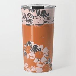makenzie: ditsy florals Travel Mug