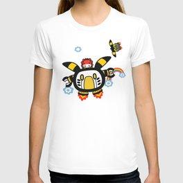 robot robot robot.... T-shirt