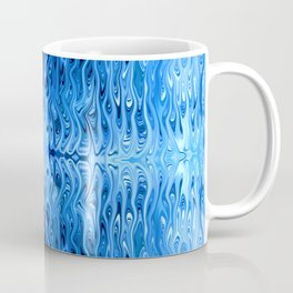 Frozen Squid by Chris Sparks Coffee Mug