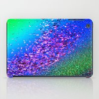 rave iPad Cases featuring Rave by Intrinsic Journeys