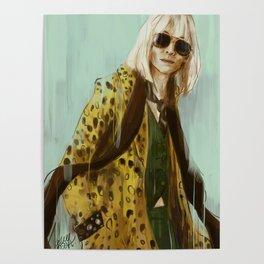 Lou Miller Poster