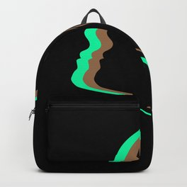 The music of the future 7 Backpack