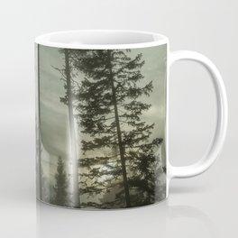 Secret in the Fog Coffee Mug
