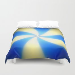 misc fantasy pineapple candy A Duvet Cover