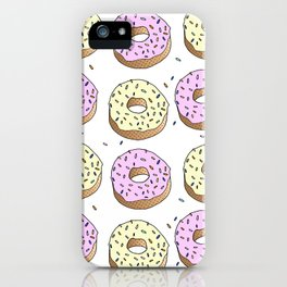 Go Nuts!  iPhone Case