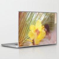 aloha Laptop & iPad Skins featuring Aloha by Webe Love