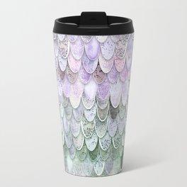 MAGIC  MERMAID Travel Mug