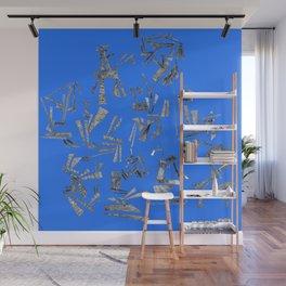 NOESS Wall Mural