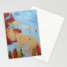 Another Level Of Spectrum Stationery Cards