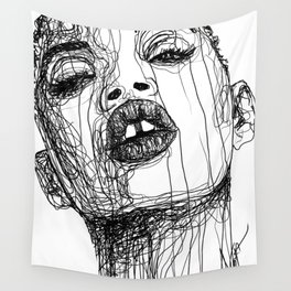 Slick Woods Wall Tapestry