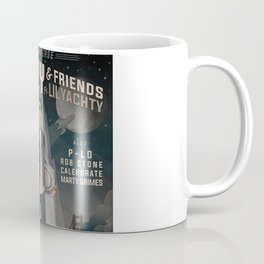 g eazy bay to universe 2019 dedekyo Coffee Mug