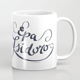 Epa Isidoro Coffee Mug