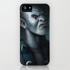 ThunderCats Collection - Panthro Slim Case iPhone (5, 5s)
