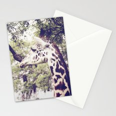 Aloof Stationery Cards