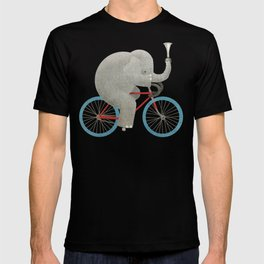 Ride (colour option) T-shirt