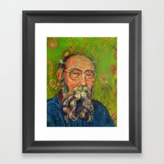 David K Lewis Framed Art Print