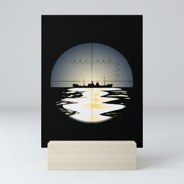 Periscope Mini Art Print