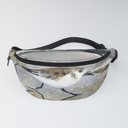 Sand Pipers Fanny Pack