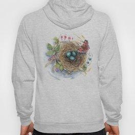 Robin's Nest Hoody