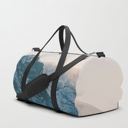 Evening Flight Duffle Bag