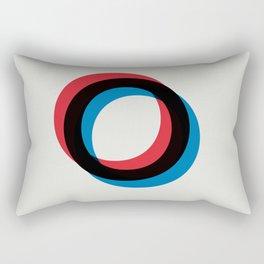 theweb02.png Rectangular Pillow