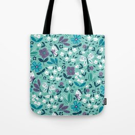 Smile & Shine Tote Bag