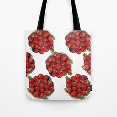 Mini tomatoes Tote Bag