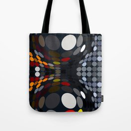 another hour with Victor Tote Bag