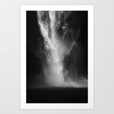 Milford Sound 1 Art Print