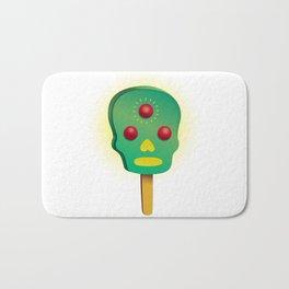 3rd ice cream Bath Mat