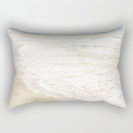 Beach Serenity Rectangular Pillow