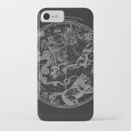 The Constellations - Dark iPhone Case